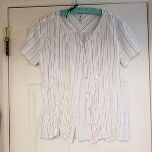 Women's XL Kuhl shirt